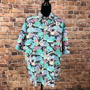 Other - Men's tropical shirt